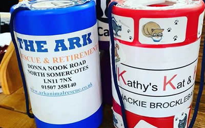 Help Support Local Charities
